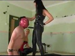 kink femdom dom domina slave