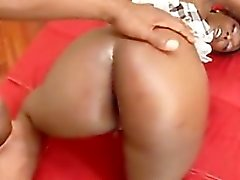 taylor starr ass-fuck ass-fucking black ebony