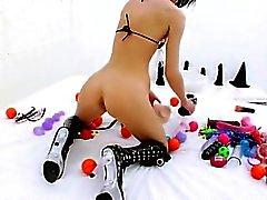 anal gaping toys