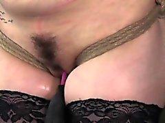 bdsm brunette fetish spanking