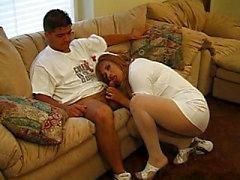 coppia sesso vaginale masturbazione