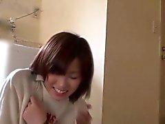 asiatico peloso hardcore