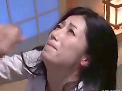 asian handjob japanese mature