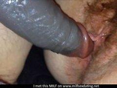 amateur hairy hd masturbation