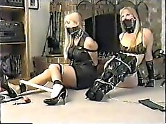 bdsm mom mother bondage
