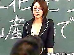 asian classroom japanese milk