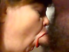 amateur big cocks blowjob brunette