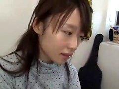 amateur asiatisch japanisch kleine titten