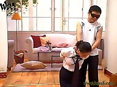 bdsm china bondage tied-up