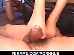 ferame bdsm hot-milf female-domination collar