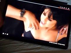 Selena Gomez Cum Tribute (Music Video)