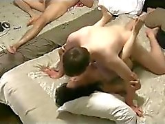 Watch me Cream-pie your Wife!!!! F##kin Hott!