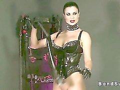 amateur bdsm femdom fetish hd
