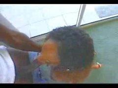 sexo negro adolescente negro