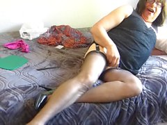 gay crossdressers masturbation