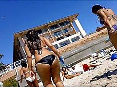 spiaggia adolescenza voyeur