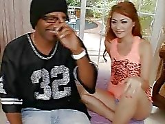 big cock black on white blowjobs chocolate and vanilla