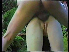 amateur anal vintage pissing