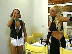 alemão sexo em grupo italiano