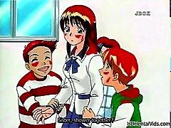 hentai anime animatie japanse hardcore