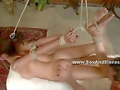 anal spanking bdsm bondage extreme