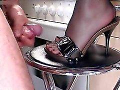 jalka fetissi milfs sukat