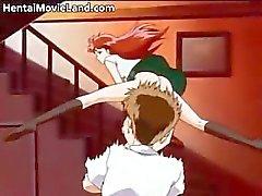 3d anime aziatisch