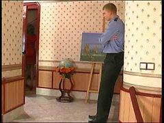 anal russian stockings teens