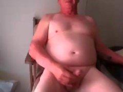 gay amateur daddies masturbation
