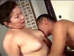 milf asian mature