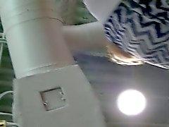amateur blondes hidden cams