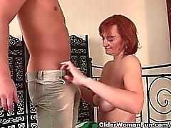 olderwomanfun oma reifen milf oma