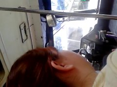 reift milfs massage bus