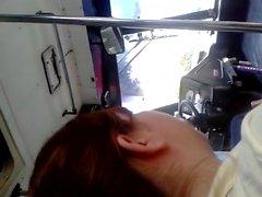 échéance milfs massage bus