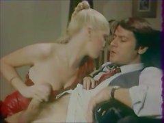 Scene from Poker Partouze - Poker Show (1980) Marylin Jess