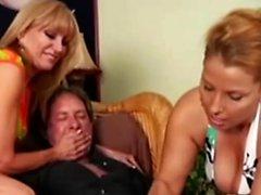 big boobs blowjob cfnm