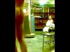 knipperende hidden cams publieke naaktheid voyeur