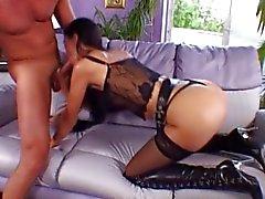 casal sexo vaginal sexo anal