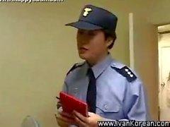 гей корейский человек