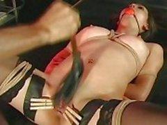 bdsm bdsm äärimmäinen bdsm porno videoita outo bizzare