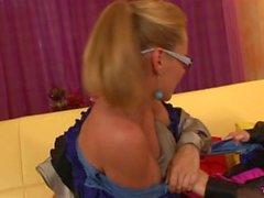 carol goldnerova großen titten verschieden mädchen on-girl tschechisch big- brüste