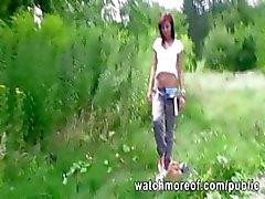 amateur pijpbeurt cowgirl