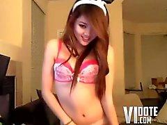 webcam redhead solo