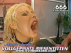 bukkake cum cumshot fetish group sex