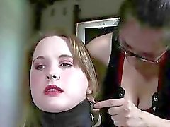 bdsm bdsm lesbische meesteres slavernij wrede seksscènes overheersing