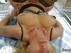 milfs tedesco video in hd
