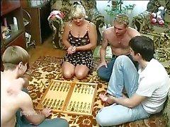 amateur sexo en grupo madura orgia