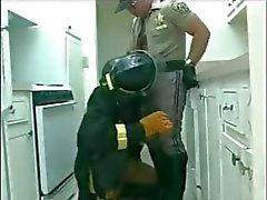 anal barebacking bear blowjob gay