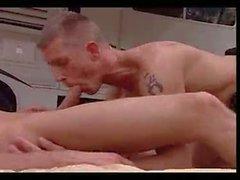 гей геи групповой секс летний молодой на открытом воздухе