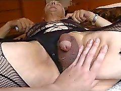 shemale bdsm lingerie